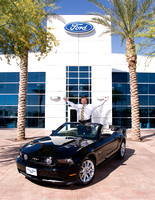 San Tan Ford - Gilbert, Arizona