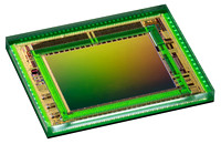 CMOS Image Sensor Top 6x5mm